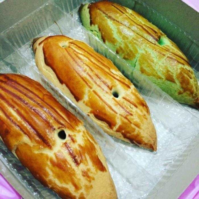 Vòng quanh châu Á xem sự khác biệt giữa bánh Trung thu của các nước-5