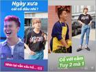 Duy Khánh tự đăng hàng loạt ảnh dìm hàng để khoe thành tích giảm cân