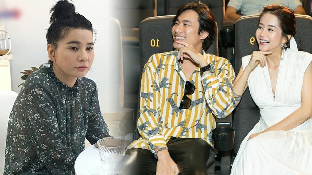 Chứng kiến cặp vợ chồng U60 vẫn thắm thiết, Cát Phượng: Ước gì Kiều Minh Tuấn và tôi về sau vẫn yêu nhau như thế này-3