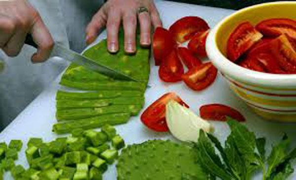 Loài cây xù xì, gai nhọn mọc đầy Việt Nam, thế giới gọi siêu thực phẩm-1