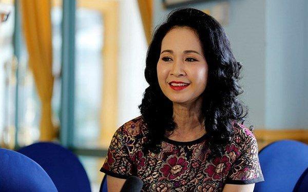 NSND Lan Hương tái xuất trong Sống chung với em chồng-1