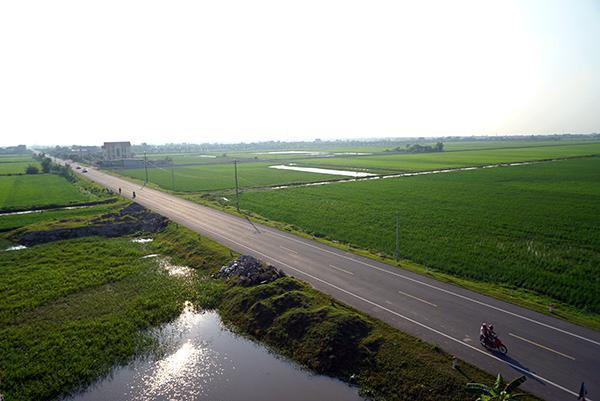 Ảnh: Nét đẹp Ninh Bình - quê hương Chủ tịch nước Trần Đại Quang-2