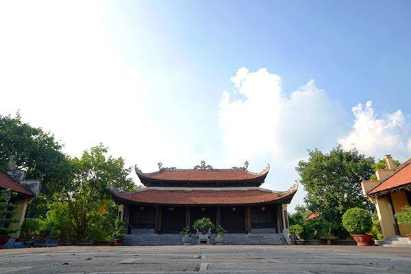 Ảnh: Nét đẹp Ninh Bình - quê hương Chủ tịch nước Trần Đại Quang-8