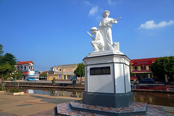 Ảnh: Nét đẹp Ninh Bình - quê hương Chủ tịch nước Trần Đại Quang-9