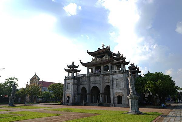Ảnh: Nét đẹp Ninh Bình - quê hương Chủ tịch nước Trần Đại Quang-11