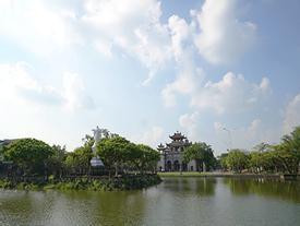 Ảnh: Nét đẹp Ninh Bình - quê hương Chủ tịch nước Trần Đại Quang