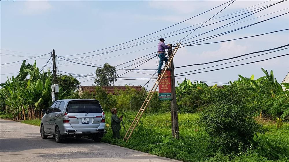 Quê nhà Ninh Bình gấp rút chuẩn bị lễ Quốc tang Chủ tịch nước-2