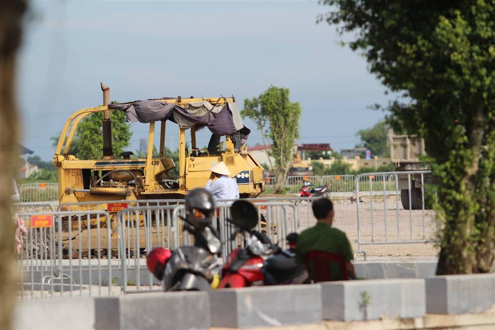 Quê nhà Ninh Bình gấp rút chuẩn bị lễ Quốc tang Chủ tịch nước-4