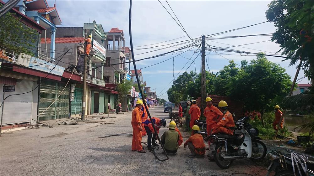 Quê nhà Ninh Bình gấp rút chuẩn bị lễ Quốc tang Chủ tịch nước-5