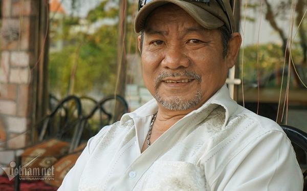 Tài tử Chim phóng sinh liệt 2 chân, sống độc thân, ung thư ở tuổi 60-1