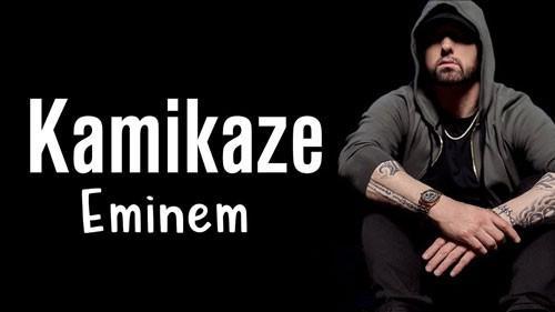 Rapper Eminem trở lại khuấy đảo Billboard-1