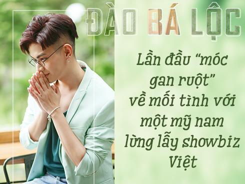 HỒ SƠ SAO - Đào Bá Lộc: Từ người tình tin đồn của Trấn Thành tới chân dung độc lạ nhất showbiz Việt-14
