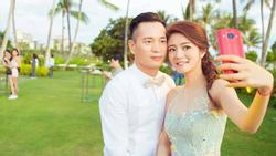 An Dĩ Hiên đau khổ tiết lộ cuộc sống khi cưới tỷ phú sòng bài