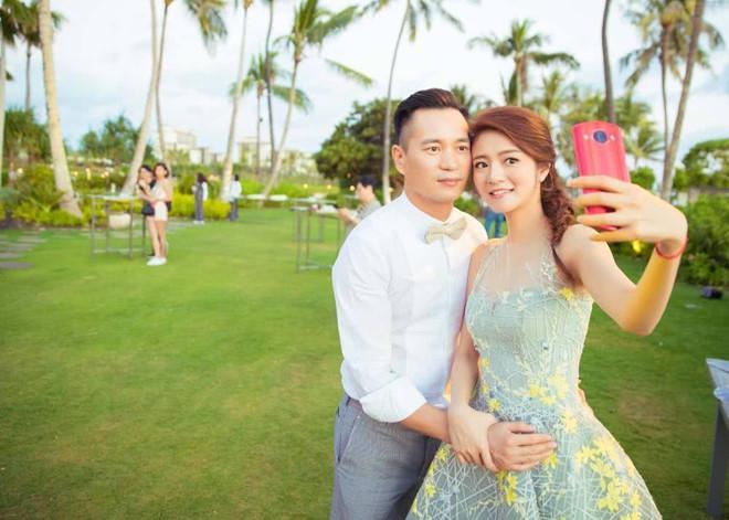 An Dĩ Hiên đau khổ tiết lộ cuộc sống khi cưới tỷ phú sòng bài-2