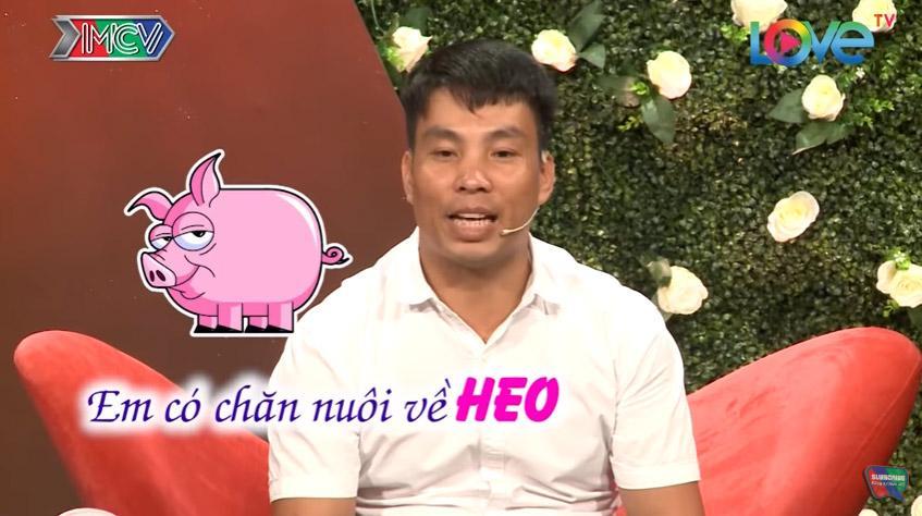 Mang lợn đi... hẹn hò, chàng trai Bình Dương gây xôn xao cộng đồng mạng-2