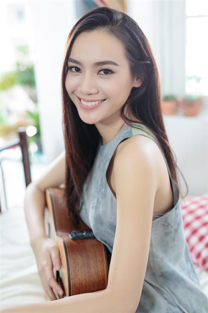 Trương Kiều Diễm: Tôi mải yêu đương, lơ là âm nhạc-1