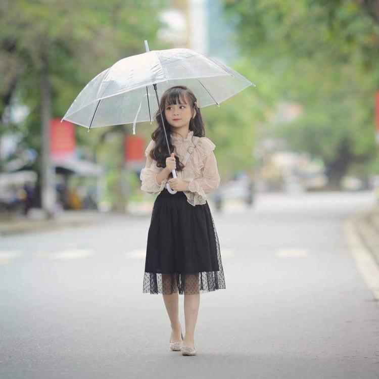 4 tiểu mỹ nhân nổi đình đám mạng xã hội được nhiều người kỳ vọng là hoa hậu tương lai-5