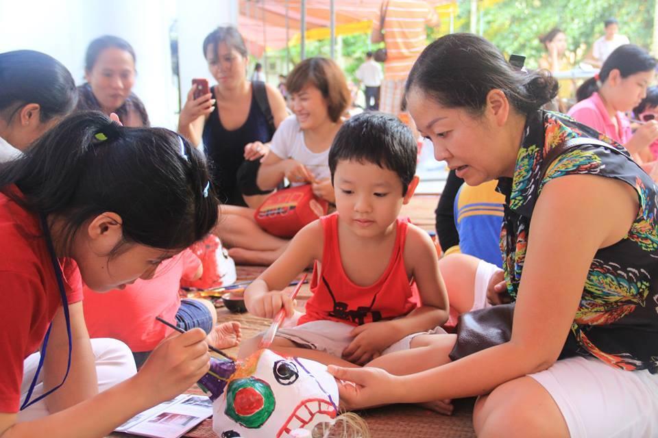 Gợi ý 5 điểm vui chơi trung thu lý tưởng nhất ở Hà Nội-4