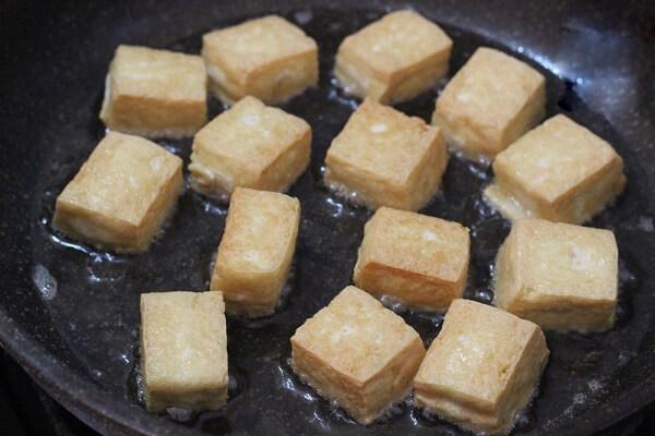 Cách làm bún đậu mắm tôm ngon như của bà nội phim Gạo nếp gạo tẻ-2