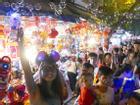 Gợi ý 5 điểm vui chơi trung thu lý tưởng nhất ở Hà Nội