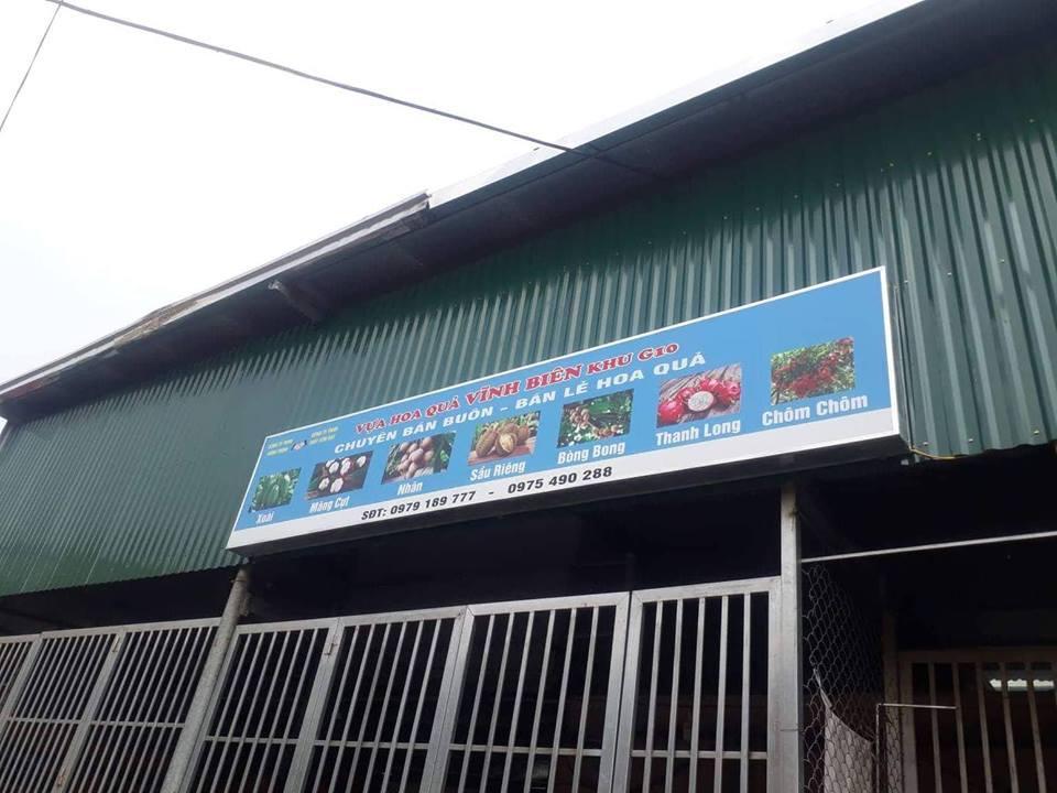 Vì sao tiểu thương chợ Long Biên phải è cổ nộp trăm triệu bảo kê?-4