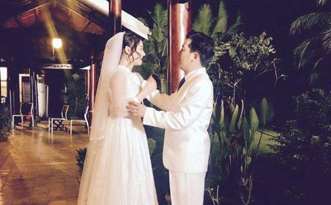 Nhìn lại 3 năm từ yêu đến cưới nhuộm màu drama chiêu trò của Nhã Phương và Trường Giang-8