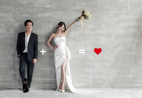 Nhìn lại 3 năm từ yêu đến cưới nhuộm màu drama chiêu trò của Nhã Phương và Trường Giang-1