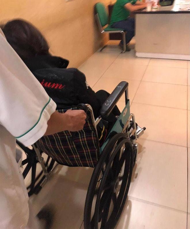 Lâm Vỹ Dạ bất ngờ nhập viện phải hủy toàn bộ lịch diễn đến hết tháng 9-2