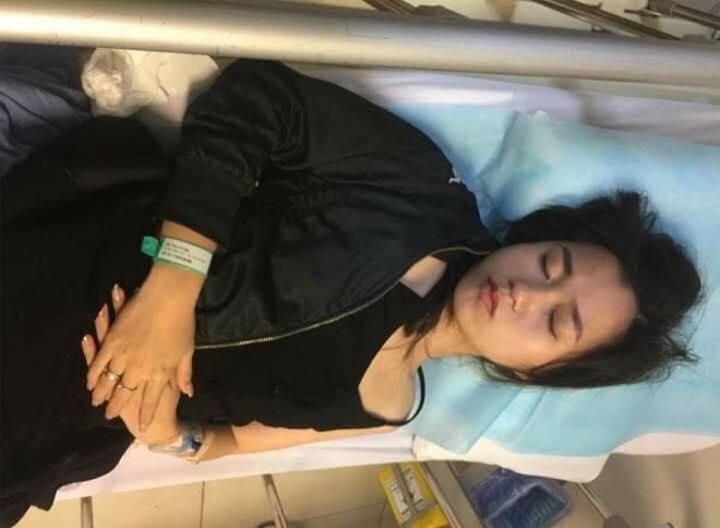 Lâm Vỹ Dạ bất ngờ nhập viện phải hủy toàn bộ lịch diễn đến hết tháng 9-1