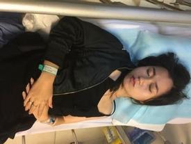 Lâm Vỹ Dạ bất ngờ nhập viện phải hủy toàn bộ lịch diễn đến hết tháng 9