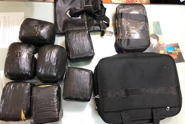 Triệt xóa đường dây mua bán, vận chuyển ma túy được thiết lập quanh con trai của trùm giang hồ Phúc Bồ-3