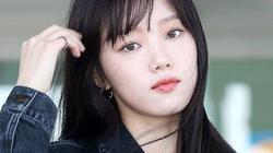 'Tiên nữ cử tạ' Lee Sung Kyung xuất hiện xinh đẹp với mái tóc đen tuyền