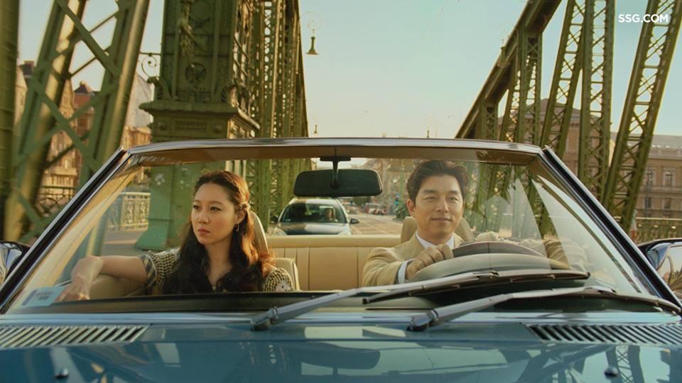 Tiên nữ cử tạ Lee Sung Kyung xuất hiện xinh đẹp với mái tóc đen tuyền-3