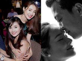 Trước ngày Nhã Phương chính thức làm vợ Trường Giang, chị gái nhắn: 'Em sẽ là cô dâu đẹp nhất...'
