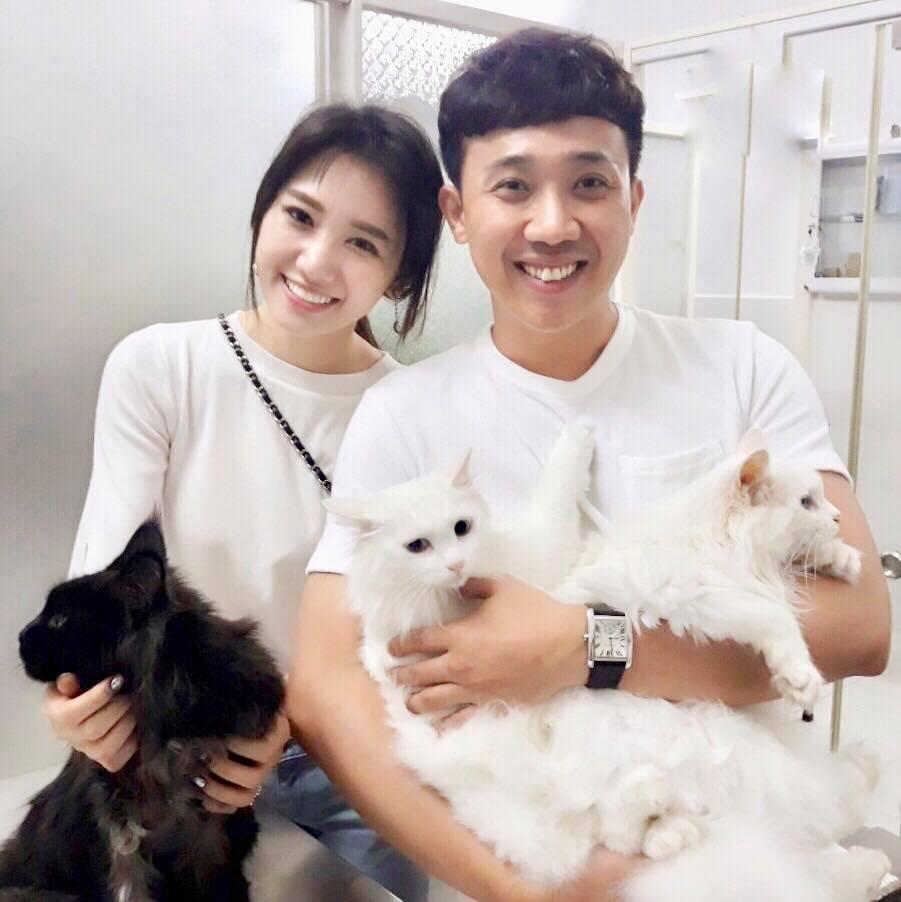 Hoa hậu Đặng Thu Thảo khoe bữa ăn rau củ đầu tiên của con gái-3