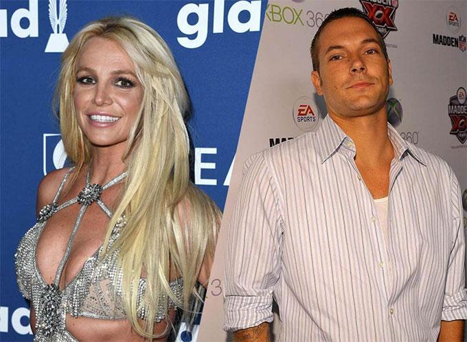 Britney Spears trả thêm khoản tiền lớn để trợ cấp chồng cũ nuôi con-1