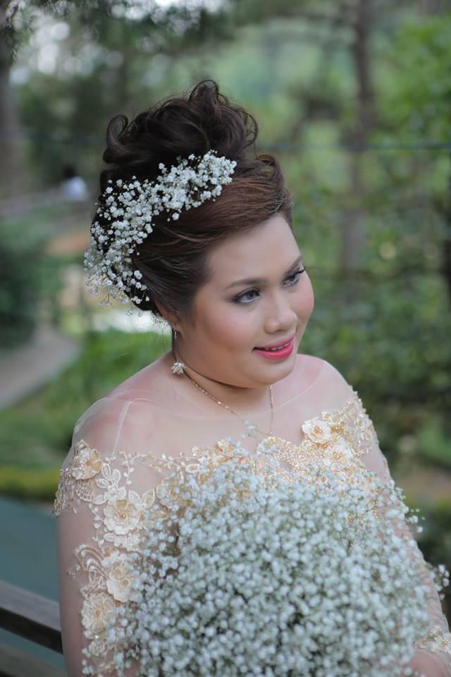 Cô dâu 9X chụp ảnh cưới già như bà thím mạnh tay chi thêm 30 triệu chụp lại và cái kết không thể ngờ-1