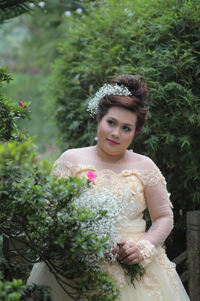 Cô dâu 9X chụp ảnh cưới già như bà thím mạnh tay chi thêm 30 triệu chụp lại và cái kết không thể ngờ-2
