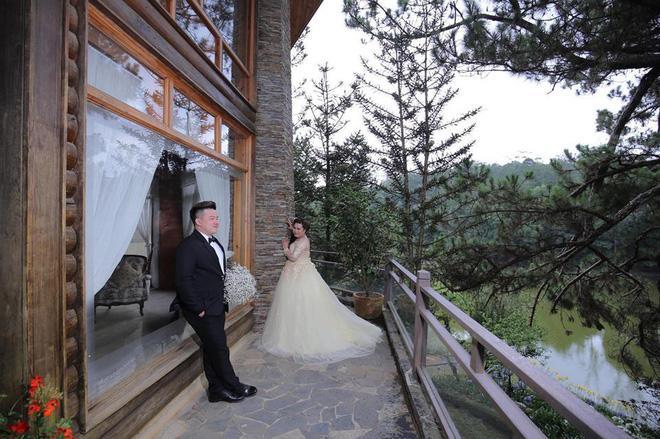 Cô dâu 9X chụp ảnh cưới già như bà thím mạnh tay chi thêm 30 triệu chụp lại và cái kết không thể ngờ-3