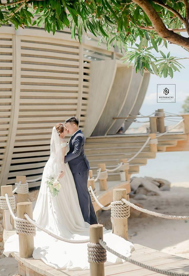 Cô dâu 9X chụp ảnh cưới già như bà thím mạnh tay chi thêm 30 triệu chụp lại và cái kết không thể ngờ-6