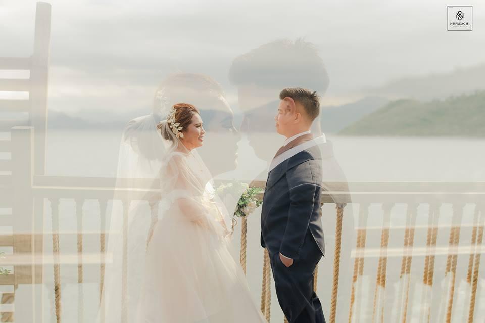 Cô dâu 9X chụp ảnh cưới già như bà thím mạnh tay chi thêm 30 triệu chụp lại và cái kết không thể ngờ-7