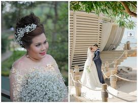 Cô dâu 9X chụp ảnh cưới 'già như bà thím' mạnh tay chi thêm 30 triệu chụp lại và cái kết không thể ngờ