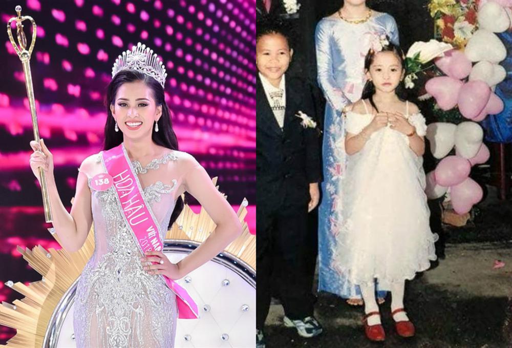 Top 3 Hoa hậu Việt Nam 2018 đã dậy thì thành công thế nào?-1
