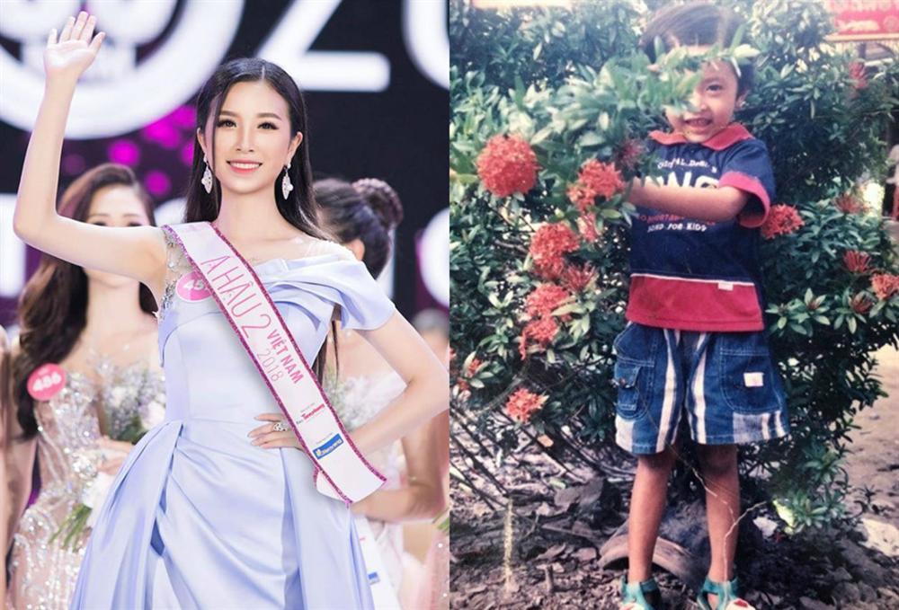 Top 3 Hoa hậu Việt Nam 2018 đã dậy thì thành công thế nào?-11