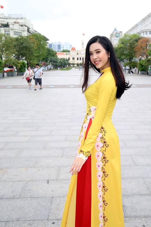 Top 3 Hoa hậu Việt Nam 2018 đã dậy thì thành công thế nào?-13