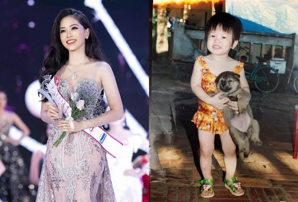 Top 3 Hoa hậu Việt Nam 2018 đã dậy thì thành công thế nào?-6