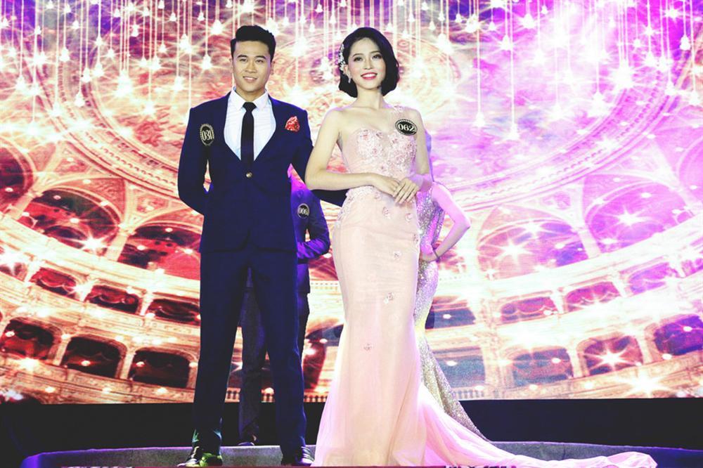 Top 3 Hoa hậu Việt Nam 2018 đã dậy thì thành công thế nào?-9