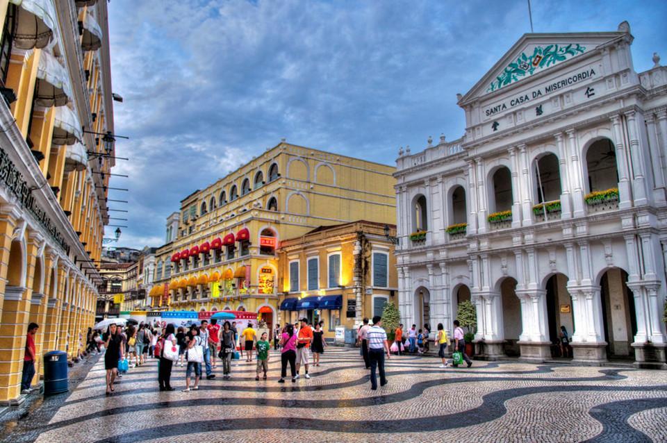 10 trải nghiệm du lịch không thể bỏ qua khi đến Macau-3
