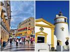 10 trải nghiệm du lịch không thể bỏ qua khi đến Macau