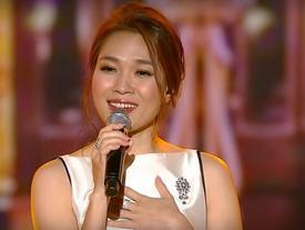 Người Hàn nói gì khi xem Mỹ Tâm hát bằng tiếng Hàn